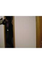 H&M blazer - IRIXJOSE skirt