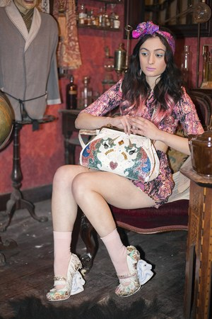Irregular Choice shoes - coming soon Irregular Choice bag