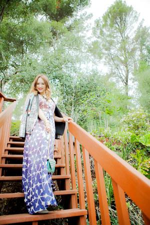 wrap dress Diane Von Furstenberg dress