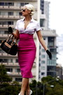 Hot-pink-made-by-us-skirt