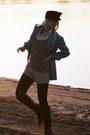 Dark-brown-riding-italian-leather-boots-teal-riding-jensen-coat