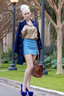 Blue-sheinside-jacket-brown-vieto-bag-blue-betsey-johnson-pumps
