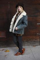Ebay coat