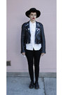 Leather-doc-martens-shoes-leather-wilson-jacket