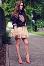 Sheinsidecom-skirt