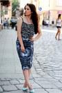 Romwecom-skirt