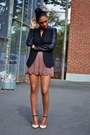 Scallope-lust-shorts-pointy-anne-michelle-heels