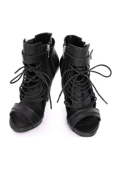 redopin heels