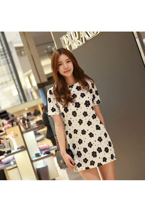 ivory JAMYTomnrabbit dress