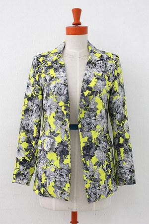Jade jacket