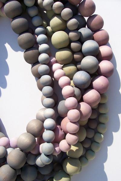 pink Jewelry By Katey necklace - blue Jewelry By Katey necklace - green Jewelry