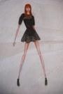 Dress-bodysuit