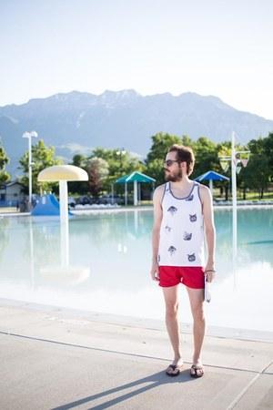 Target swimwear