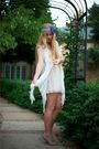 Beige-givenchy-shoes-white-pretty-angel-fashion-dress-blue-breathe-couture-a