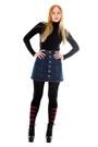 Black-platform-gucci-boots-black-opaque-express-tights