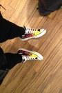 Black-converse-sneakers