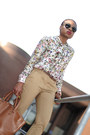 Tawny-zara-bag-eggshell-floral-print-zara-blouse-bronze-nordstrom-pumps