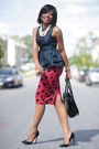 Polka-dot-asos-shirt-aldo-bag-christian-louboutin-pumps-peplum-asos-top