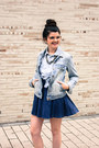 Sky-blue-marco-polo-jacket-blue-h-m-skirt-sky-blue-boyfriend-top