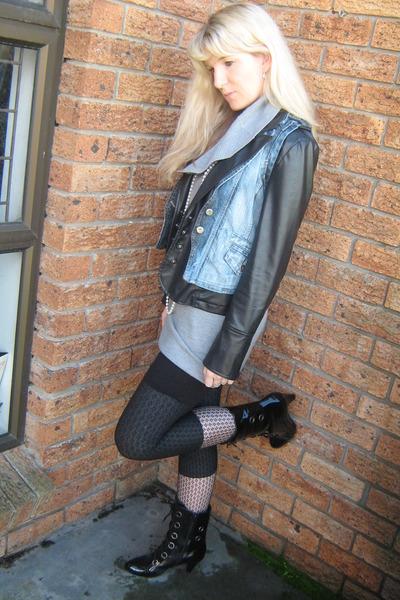 identity - Edgars - random boutique - Foschini leggings - cameo - random boutiqu