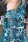 Faux-leather-jjs-vest-blue-off-the-shoulder-leopard-print-dress-foschini-dre