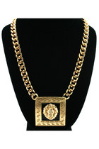 JESUI necklace