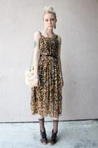 tan wholesale-dressnet dress