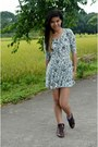 Leather-boots-h-m-shoes-printed-dress