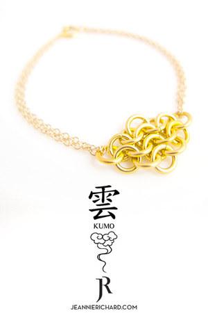 JeannieRichard bracelet