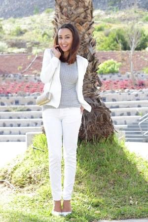 Zara jeans - Lefties blazer