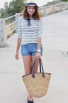 Zara shirt - Lefties shorts