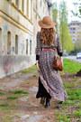 Black-leather-stradivarius-boots-bershka-dress