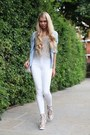 White-topshop-jeans-sky-blue-denim-zara-shirt-cream-sequin-topshop-blouse