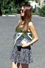 Topshop-bag-topshop-sunglasses-topshop-skirt-asos-necklace