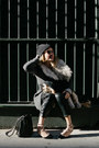 Valentino-shoes-charcoal-gray-wool-theory-coat-diy-american-apparel-hat