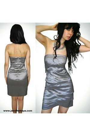 Jennifer Kaya Collection dress