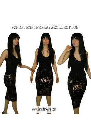 Jennifer Kaya Collection skirt