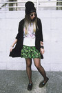 Keds-shoes-h-m-dress-diy-t-shirt-femmex-cardigan