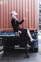 Princessa skirt - H&M top - Urban Outfitters sandals