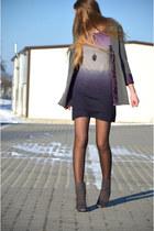 ombre no name dress - grey Vero Moda blazer