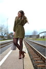 Ccc-shoes-khaki-pimkie-dress-roberta-pieri-bag