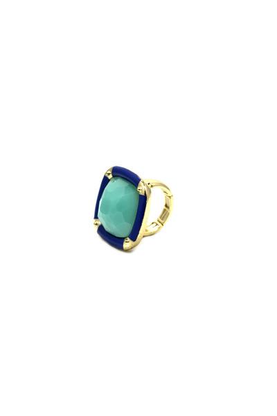 Jewel Be Mine ring