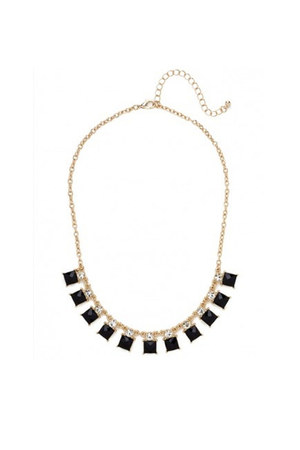 Jewel Be Mine necklace