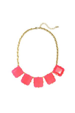 Jewel Be Mine necklace