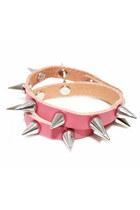 Bubble-gum-spike-unbranded-bracelet