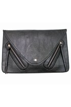 envelope clutch unbranded bag