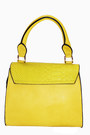Yellow Neon Bag HR Bags