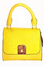 Yellow Neon Bag HR Bags
