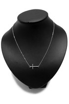 cross unbranded necklace