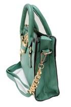 Aquamarine Tote Unbranded Bags